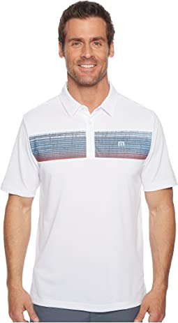 TravisMathew Three Jack Polo