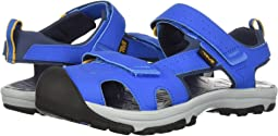 Teva Kids Hurricane Toe Pro (Big Kid)