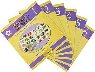 Grammar 1 Workbooks 1-6 (Jolly Phonics)