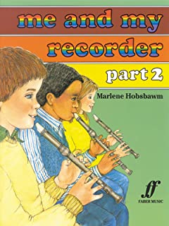 Me and My Recorder Part 2
