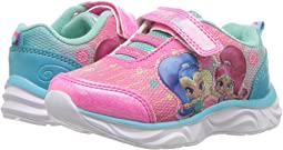 Shimmer and Shine Sneaker (Toddler/Little Kid)