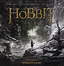 The Hobbit: The Desolation of Smaug Soundtrack