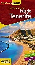 Isla de Tenerife (GUIARAMA COMPACT - España