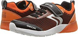 Geox Kids Sveth 2 (Little Kid/Big Kid)