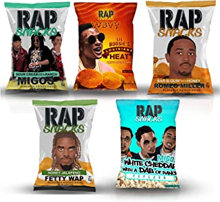 migos potato chips