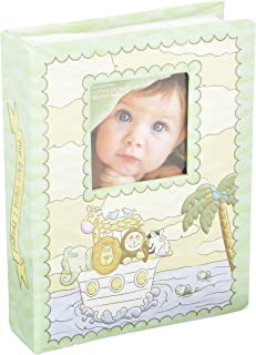 Dicksons Noah's Ark Photo Album, for This Child I Prayed/Green