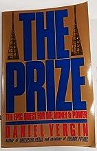 By Daniel Yergin() - The Prize