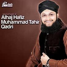 Best hafiz tahir qadri naat mp3 Reviews