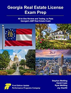 Best georgia amp real estate exam Reviews