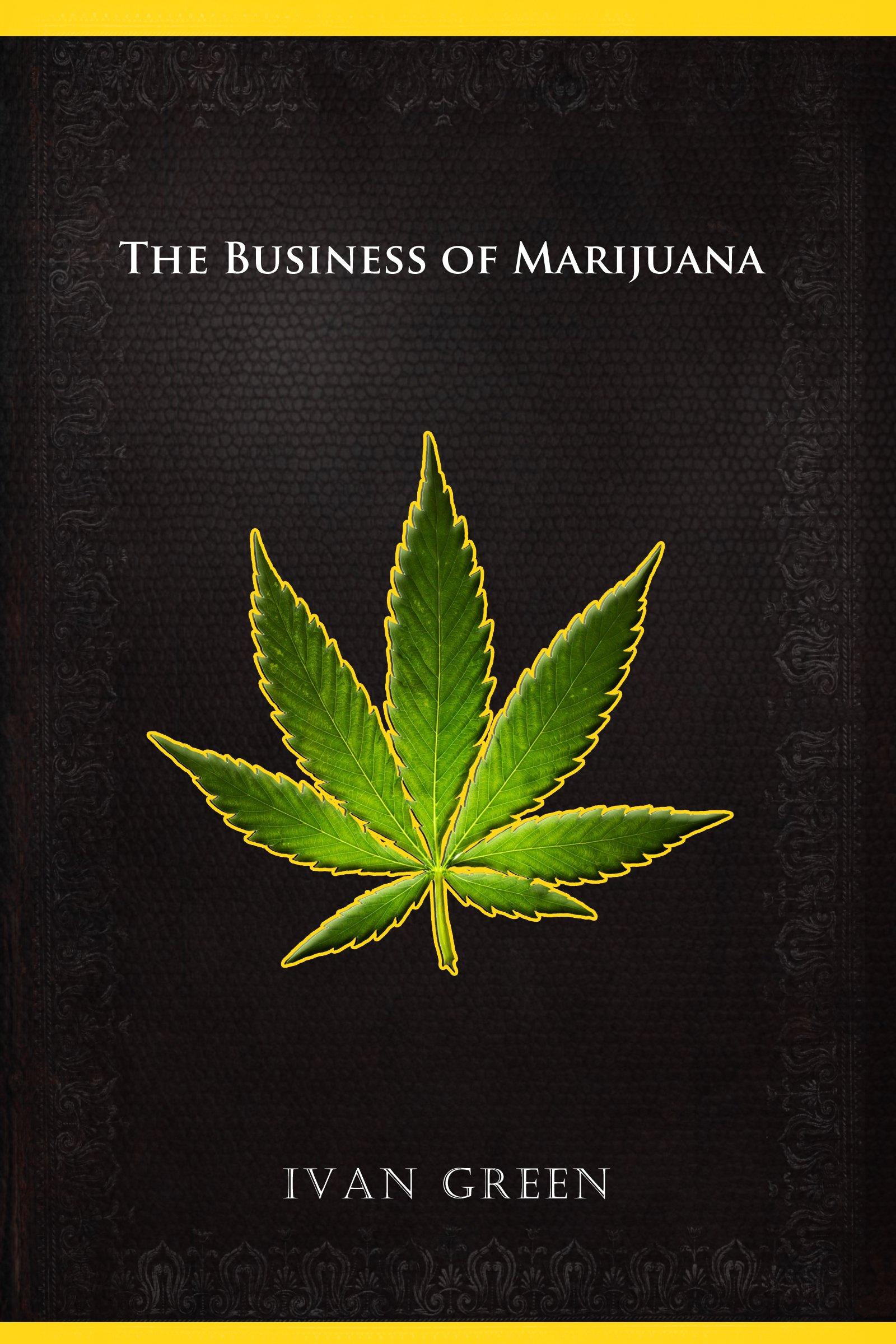 So you wanna be a dealer: The business of marijuana