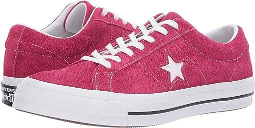 Pink Pop/White/White
