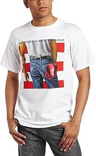 FEA Men's Bruce Springsteen Short Sleeve