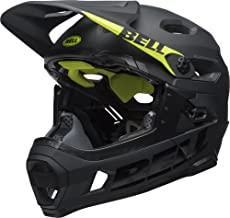 BELL Super Dh MIPS Casco, Unisex Adulto