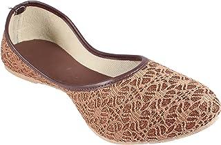 Shree Balaji Footwear EVA Slip-On Fashion Sandal For Women and Girls (SBFG009-Beige-6)