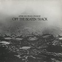 Off the Beaten Track (ONUCD1018)