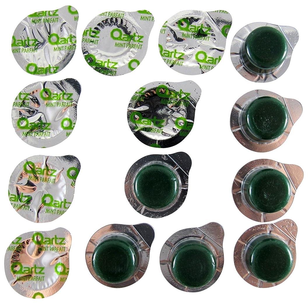 無秩序クリエイティブ鼻Mint Flavored Professional Strength Tooth Polish - Medium, Coarse, or X-Coarse (Medium Grit) by Qartz