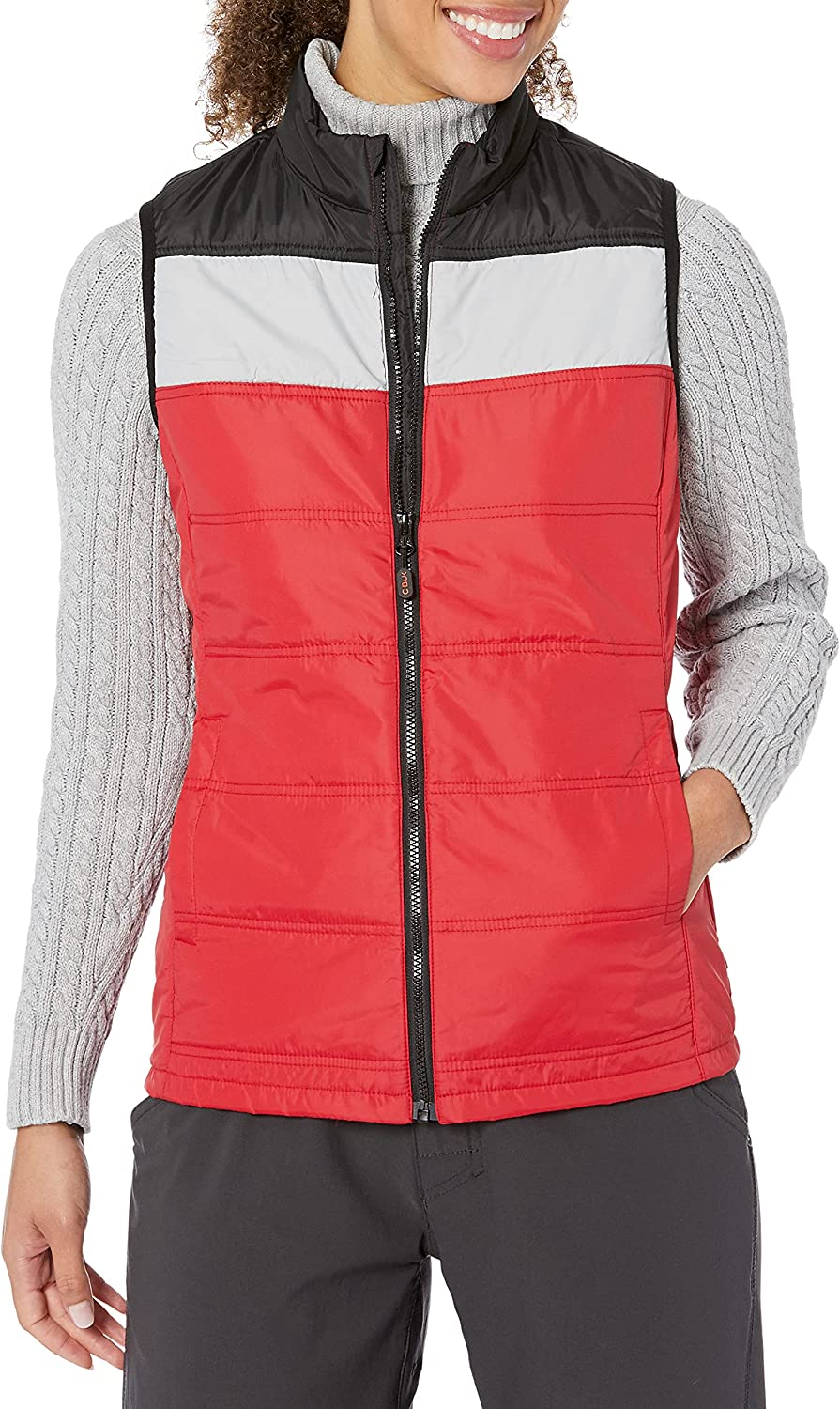 CBUK womens Thaw Insulated Packable Resistant Colorblock Ultra-Cheap Deals Ve Wind Dealing full price reduction