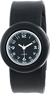 Slide Kids' SL1P-JRL Slap Junior Black Watch