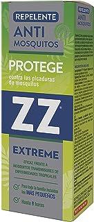 ZZ | Repelente Antimosquitos| Contiene IR3535|Especialmente Indicado Contra Mosquitos Transmisores de Enfermedades Tropicales| Niños a Partir de 1 Año | 8 Horas de Protección | Contenido: 75 ml