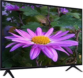 """TCL 40"""" Model 40S330 Class 3-Series Full HD Smart Android TV Dolby Digital Plus Audio (Renewed) (40"""", 40S330)"""