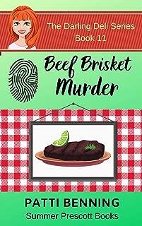 Beef Brisket Murder (The Darling Deli Series Book 11)