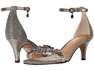 J. Renee Hartleigh (Pewter Glitter) Women