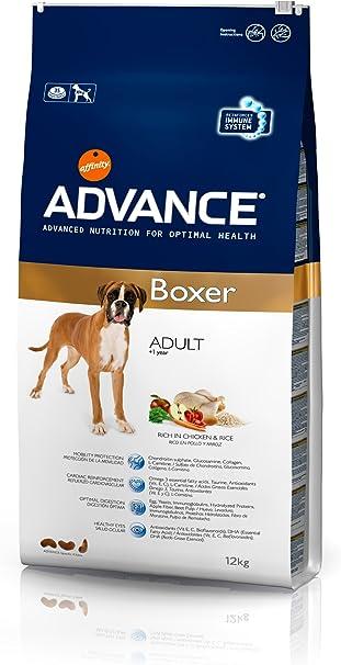 Advance Pienso para Perro Boxer con Pollo - 12 Kg