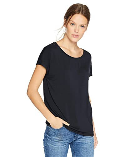 5cdda213 Navy Blue Women's Shirt: Amazon.com