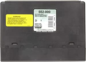 Dorman 502-000 Remanufactured Body Control Module for Select Cadillac/Chevrolet/GMC Models