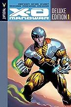 X-O Manowar Deluxe Edition Vol. 1 (X-O Manowar (2012- ))