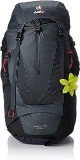 Deuter Futura PRO 38 SL Hiking Backpack with Detachable Rain Cover