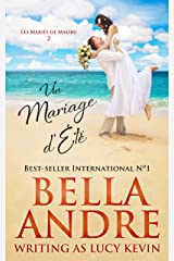 Un Mariage d'Été (Les Mariés de Malibu 2) Format Kindle