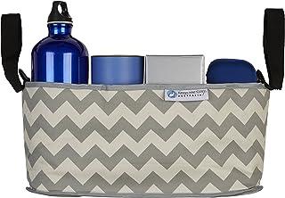 Pram Organiser Baby Bottle Cup Stroller Storage Bag - Keep Me Cosy® Australia