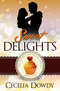 sweet delights cupcakes