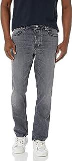 Nudie Unisex Steady Eddie II Pale Grey Jeans