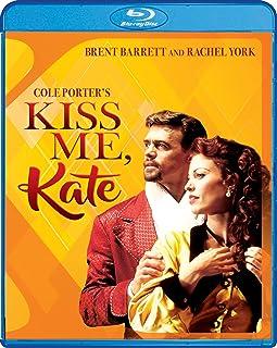 Kiss Me, Kate [Blu-ray]