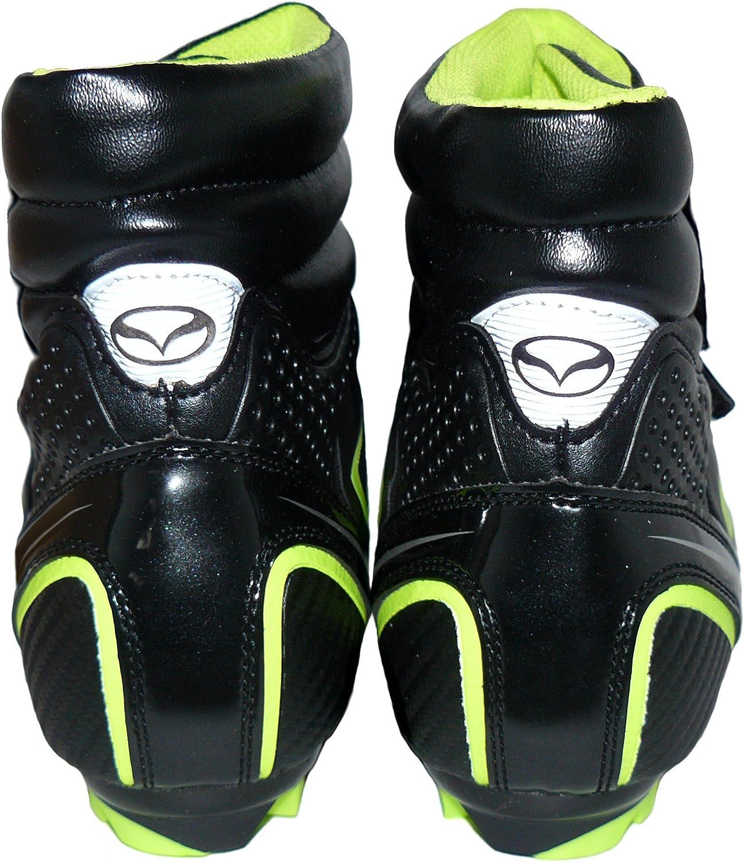 mountain bike boots MSW-NE Winter cycling shoes 38
