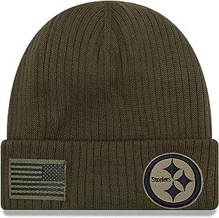 5fec0b5af Amazon.com  New Era - NFL   Skullies   Beanies   Caps   Hats  Sports ...