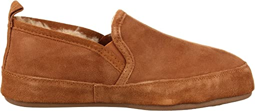 Walnut Brown Sheepskin