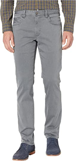 Boracay Five-Pocket Chino Pant