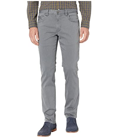 Tommy Bahama Boracay Five-Pocket Chino Pant (Fog Grey) Men
