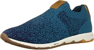 Hush Puppies Women's Cesky Knit Slipon Sneaker