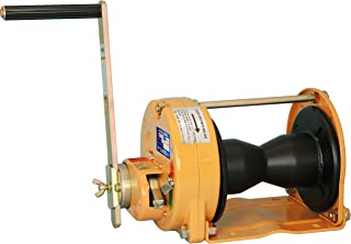 portable capstan winch 5000