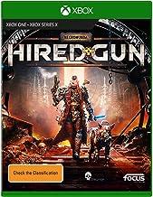 Necromunda: Hired Gun - Xbox One
