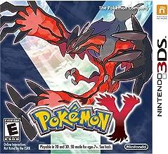 Pokémon Y - Nintendo 3DS - Standard Edition