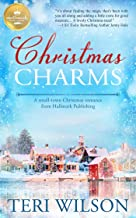 Download Christmas Charms: A small-town Christmas romance from Hallmark Publishing PDF