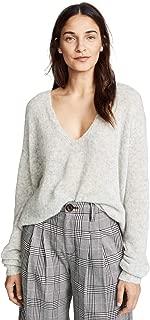 Women's Gossamer V Neck Sweater