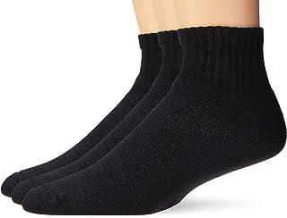 Kit 3 meias básicas atoalhadas, Trifil, Adulto Unissex