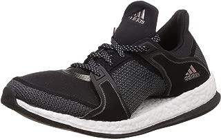 adidas Women's Pure Boost X TR, Black/White