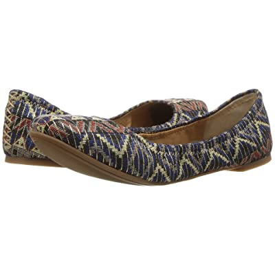 Lucky Brand Emmie (Picante) Women